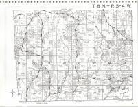 Map Image 001, Washington County 1983